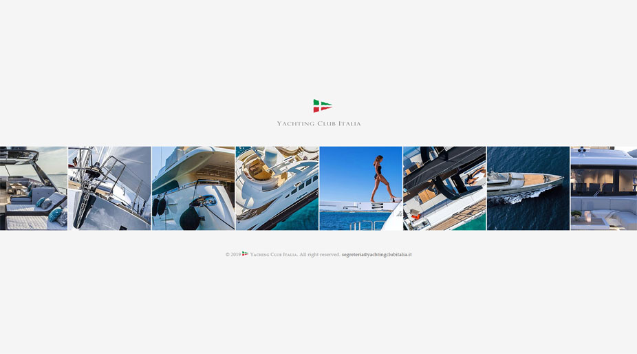 Yaching Club Italia