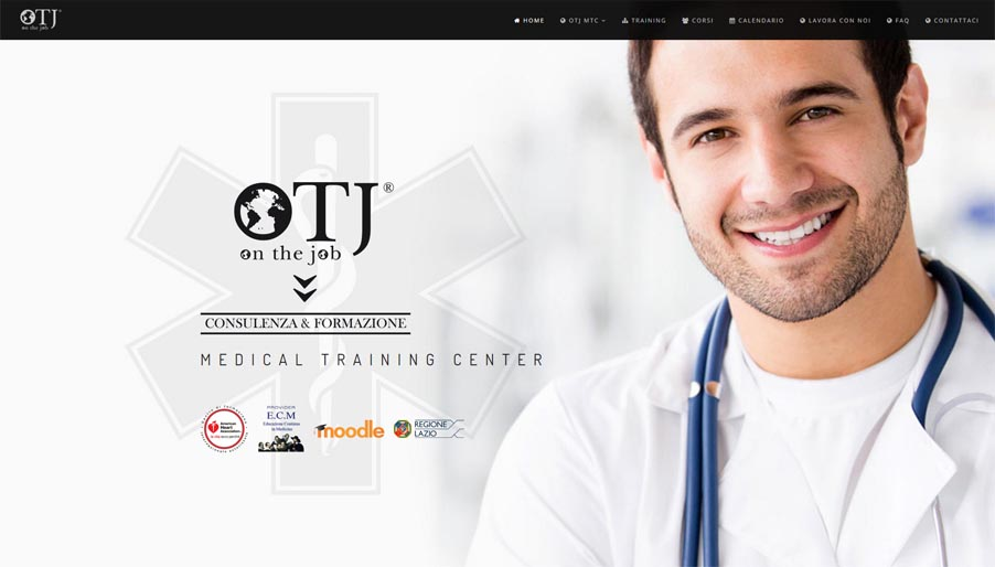 OTJ Medical Training Center